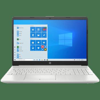 HP 15s-gr0012AU (35K35PA#ACJ) Ryzen 3 Windows 10 Home Single Language Thin and Light Laptop (8GB RAM, 1TB HDD + 256GB SSD, AMD Radeon Graphics, MS... 1