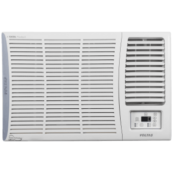 Voltas 1.5 Ton 5 Star Inverter Window AC (Adjustable AC, Copper Condenser, 185V ADA, White)_1