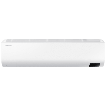 Samsung 1.5 Ton 5 Star Inverter Split AC (Convertible AC, Copper Condenser, AR18AY5ZBWK, White) 1
