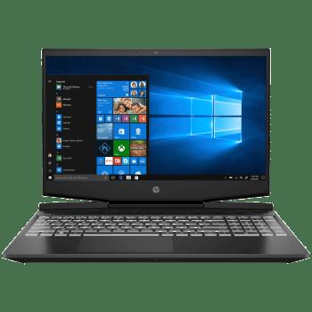 HP Pavilion 15-dk1511TX (49W70PA#ACJ) Core i7 10th Gen Windows 10 Home Gaming Laptop (16GB RAM, 512GB SSD, GeForce GTX 1650Ti + 4GB Graphics, MS... 1