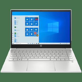 HP Pavilion 14-dv0086TX (397L9PA#ACJ) Core i5 11th Gen Windows 10 Home Laptop (16GB RAM, 512GB SSD, GeForce MX450 + 2GB Graphics, MS Office,... 1