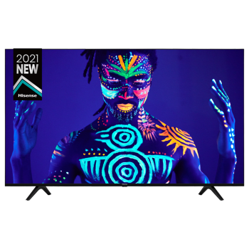 Hisense A6GE 146cm (58 Inch) Ultra HD 4K LED Android Smart TV (Dolby Atmos Technology, 58A6GE, Black)_1