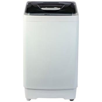 Lifelong 6.2 kg Fully Automatic Top Load Washing Machine (LLATWM08, Black) 1