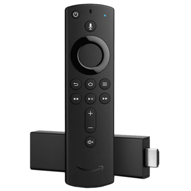 Amazon Fire TV Stick 4K with All New Alexa Voice Remote (B079QQZZJK, Black) 2