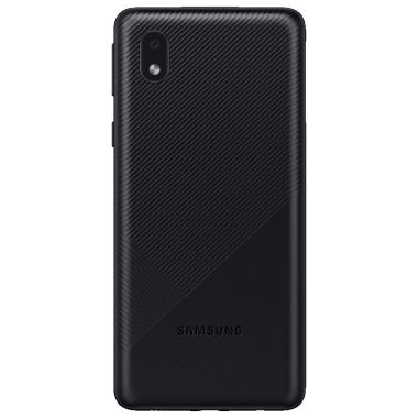 Samsung Galaxy M01 Core (32GB ROM, 2GB RAM, Black) 5