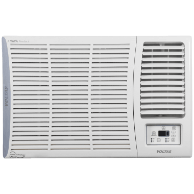 Voltas 1.5 Ton 5 Star Inverter Window AC (Adjustable AC, Copper Condenser, 185V ADA, White) 2