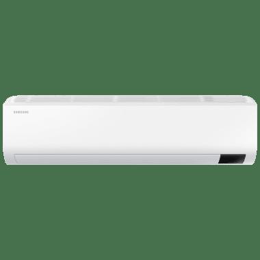 Samsung 1.5 Ton 5 Star Inverter Split AC (Convertible AC, Copper Condenser, AR18AY5ZBWK, White) 2