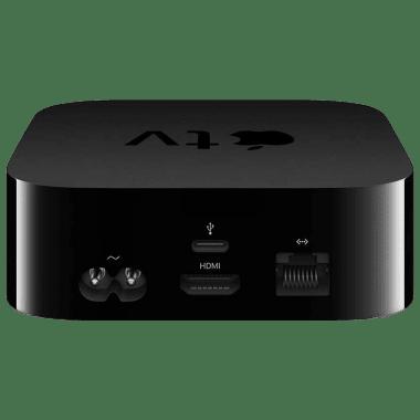 Apple TV HD 32GB Media Streaming Box (Siri Remote, MHY93HN/A, Black) 4