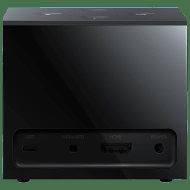 Amazon Fire TV Cube with Alexa Voice Remote (Hexa-Core Processor, B083VWSQJC, Black) 4