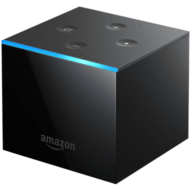 Amazon Fire TV Cube with Alexa Voice Remote (Hexa-Core Processor, B083VWSQJC, Black) 5
