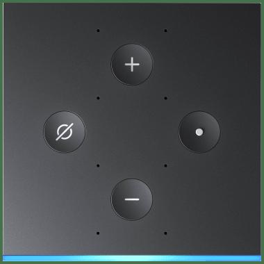 Amazon Fire TV Cube with Alexa Voice Remote (Hexa-Core Processor, B083VWSQJC, Black) 6