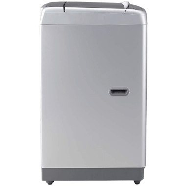 LG 8 kg 5 Star Fully Automatic Top Load Washing Machine (Smart Diagnosis, T80SJSF1Z.ASFQEIL, Middle Free Silver) 10