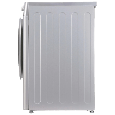 LG 7 kg 5 Star Fully Automatic Front Load Washing Machine (Smart Diagnosis, FHT1207ZNL.ALSQEIL, Silver) 9
