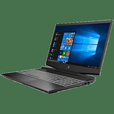 HP Pavilion 15-dk1511TX (49W70PA#ACJ) Core i7 10th Gen Windows 10 Home Gaming Laptop (16GB RAM, 512GB SSD, GeForce GTX 1650Ti + 4GB Graphics, MS... 4