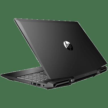 HP Pavilion 15-dk1511TX (49W70PA#ACJ) Core i7 10th Gen Windows 10 Home Gaming Laptop (16GB RAM, 512GB SSD, GeForce GTX 1650Ti + 4GB Graphics, MS... 5