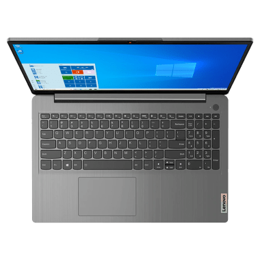 Lenovo IdeaPad 3 15IML05 (81WB0158IN) Core i3 10th Gen Windows 10 Home Thin and Light Laptop (4GB RAM, 256GB SSD, Intel UHD Graphics, MS Office,... 5