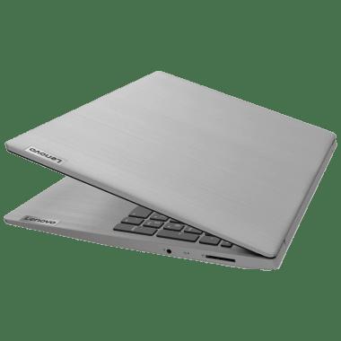 Lenovo IdeaPad 3 15IML05 (81WB015LIN) Core i3 10th Gen Windows 10 Home Laptop (8GB RAM, 1TB HDD, Intel UHD Graphics, MS Office, 39.62cm, Platinum... 9
