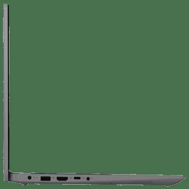 Lenovo IdeaPad 3 15ITL6 (82H800LDIN) Core i3 11th Gen Windows 10 Home Laptop (8GB RAM, 256GB SSD, Intel UHD Graphics, MS Office, 39.62cm, Arctic Grey) 6