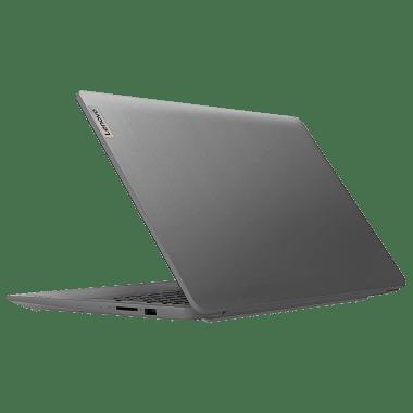 Lenovo IdeaPad 3 15ITL6 (82H800LDIN) Core i3 11th Gen Windows 10 Home Laptop (8GB RAM, 256GB SSD, Intel UHD Graphics, MS Office, 39.62cm, Arctic Grey) 5