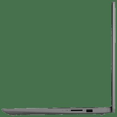 Lenovo IdeaPad 3 15ITL6 (82H800LDIN) Core i3 11th Gen Windows 10 Home Laptop (8GB RAM, 256GB SSD, Intel UHD Graphics, MS Office, 39.62cm, Arctic Grey) 7