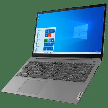 Lenovo IdeaPad 3 15ITL6 (82H800LDIN) Core i3 11th Gen Windows 10 Home Laptop (8GB RAM, 256GB SSD, Intel UHD Graphics, MS Office, 39.62cm, Arctic Grey) 4