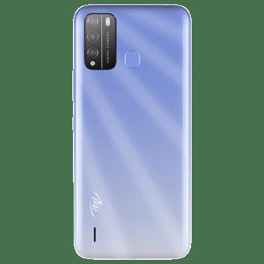 Itel Vision 1 Pro (32GB ROM, 2GB RAM, L6502, Ocean Blue) 3