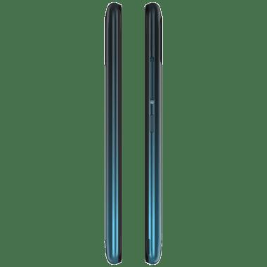 Itel A47 (32GB ROM, 2GB RAM, L5505, Ice Lake Blue) 4