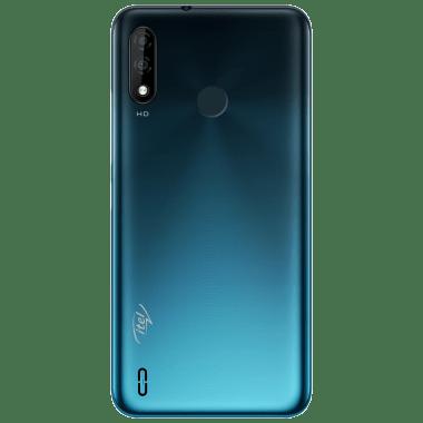 Itel A47 (32GB ROM, 2GB RAM, L5505, Ice Lake Blue) 3