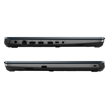 Asus TUF Gaming A15 FX566LI-HN272T (90NR03T1-M08240) Corei5 10th Gen Windows 10 Home Gaming Laptop (8GB RAM, 512GB SSD, NVIDIA GeForceGTX1650Ti +... 9