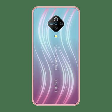 I KALL K210 (16GB ROM, 2GB RAM, Pink) 3