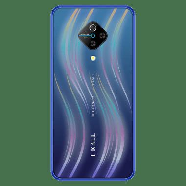 I KALL K210 (16GB ROM, 2GB RAM, Blue) 3