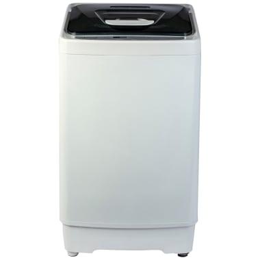 Lifelong 6.2 kg Fully Automatic Top Load Washing Machine (LLATWM08, Black) 2