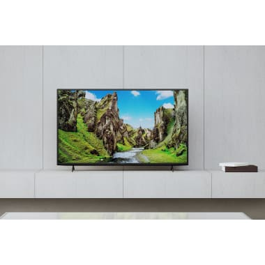 Sony Bravia X75 Series 126cm (50 Inch) Ultra HD 4K LED Android Smart TV (Voice Assistant Supported, KD-50X75, Black) 7
