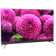 Croma 140 cm (55 inch) 4k Ultra HD LED Smart TV (CREL7347, Black)_1