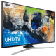 Samsung 127 cm (50 inch) 4k Ultra HD LED Smart TV (Black, 50MU6100)_2