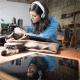 Bose SoundLink Bluetooth Headphones (714675-0020, White)_4