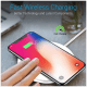 Portronics Toucharge X Wireless Mobile Charging Pad (POR 897, White)_2