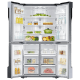 Samsung 693 Litres Frost Free Inverter French Door Refrigerator (Triple Cooling System, RF60J9090SL/TL, Real Stainless)_3