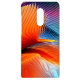 Cangaroo Colorful Abstract Polycarbonate Hard Back Case Cover for Xiaomi Note 5 (HD_RdmiN5_Kri_022_ABTORG, Multicolor)_1