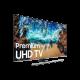 Samsung 139 cm (55 inch) 4k Ultra HD LED Smart TV (55NU8000, Black)_2