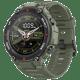 Amazfit T-Rex Smartwatch (GPS+Gloanass, 34mm) (Rugged Body, Black/Army Green, Polymer Band)_2