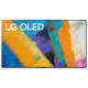 LG GX 195.58cm (77 Inch) Ultra HD 4K OLED Smart TV (Voice Assistant Supported, OLED77GXPTA, Steel Silver)_1