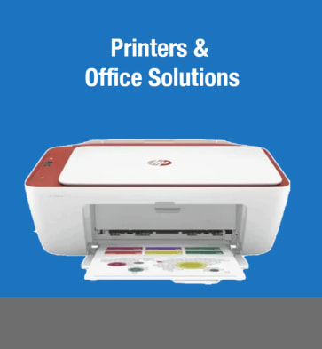 Printers & Office Solutions