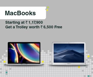 Macbook Offers