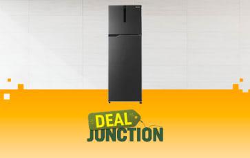 Refrigerators Deal Junctions