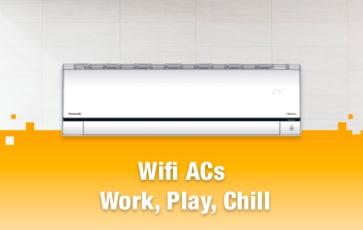 Wifi ACs