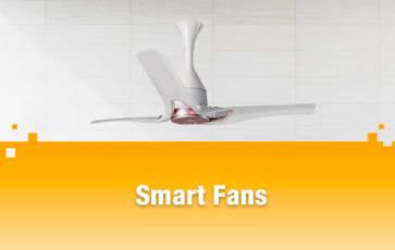 Smart Fans