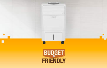 Budget Friendly Air Coolers