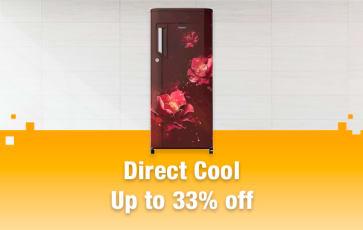 Direcl Cool Refrigerators