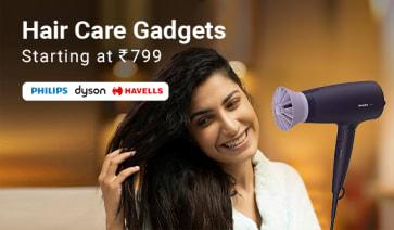 Hair Care Gadgets